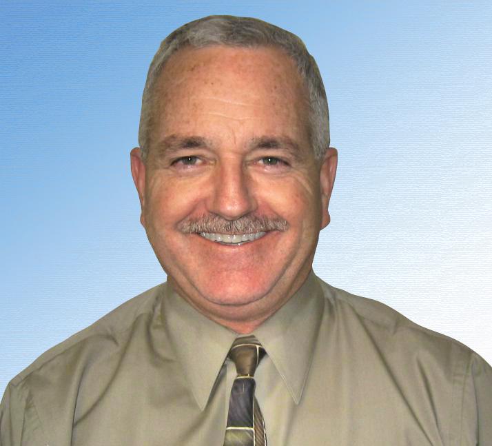 Dr Robert Johnson, OD